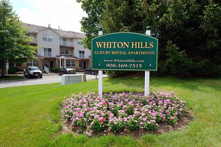 Whiton Hills